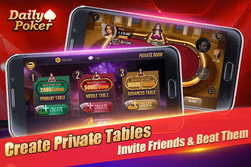 Daily Poker - Indian Casino 2.4.0.0 screenshots 3