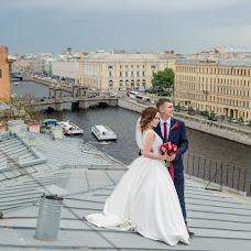 Wedding photographer Mariya Filippova (maryfilphoto). Photo of 19.05.2018