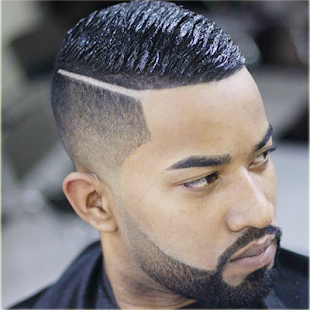 Black Man Hairstyle - Apps on Google Play