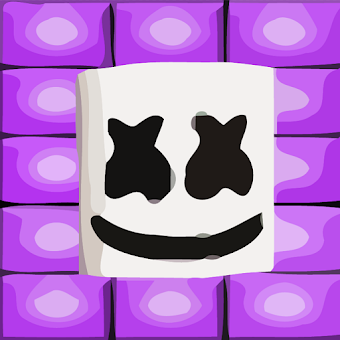 Marshmello Alone ...