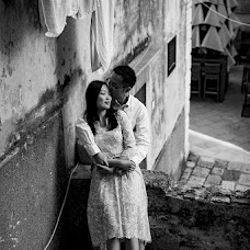 Wedding photographer Katija Živković (katijazivkovic). Photo of 14.05.2018
