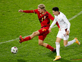 """Bornauw blikt terug op mislukt debuut: """"Ik was én ben klaar voor de Rode Duivels"""""""