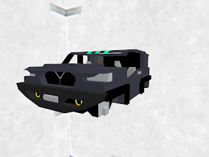 ALS-AVEL RHINOX V8-turbo