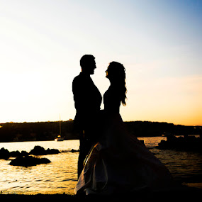 mariage Cannes by Ludovic Authier - Wedding Bride & Groom ( photographe mariage, photographe mariage 06, photographe mariage nice, photographe mariage alpes maritimes, photographe mariage cote d'azur, photographe mariage toulouse, photographe )