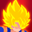 Stick Warriors: Fighter Street VIP icon