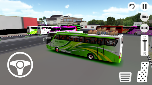 ES Bus Simulator ID 2 1.21 screenshots 8