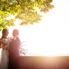 Wedding photographer Giorgio Grande (giorgiogrande). Photo of 12.10.2016