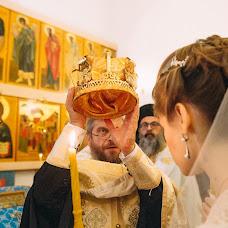 Свадебный фотограф Владислав Матвеевский (MatveevVL). Фотография от 27.11.2018
