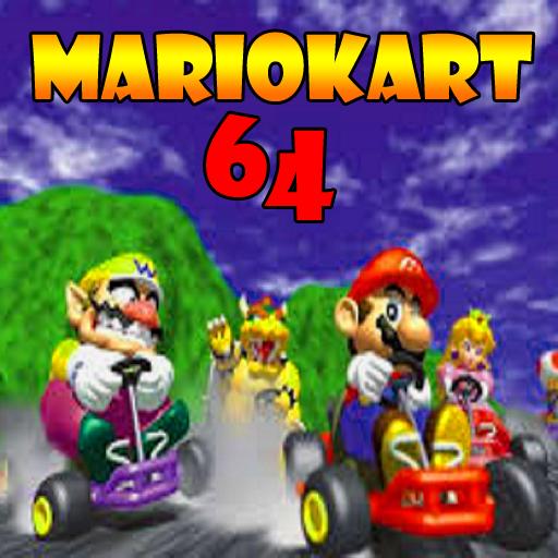 Tips MarioKart 64