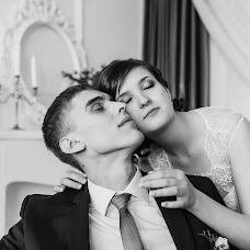 Wedding photographer Darya Ushakova (UshakoDa). Photo of 22.03.2016
