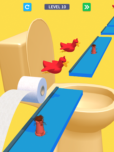 Toilet Games 3D 1.0.6 screenshots 9