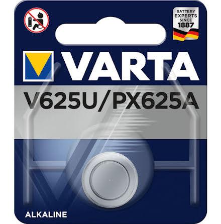 VARTA ELECTRONICS V 625 U
