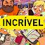 INCRÍVEL: Vida Positiva icon