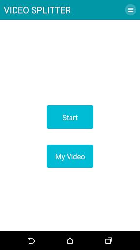 Video Spliter