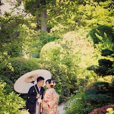 Svadobný fotograf Natsumi Morishita (natsumi). Fotografia publikovaná 16.07.2015