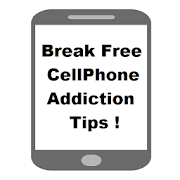 App BreakFree Cell Phone Addiction Tips APK for Windows Phone