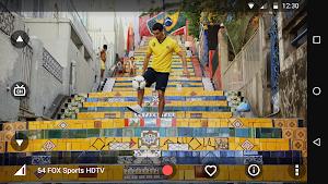 Mobile TV 2.02.1200   app screenshot