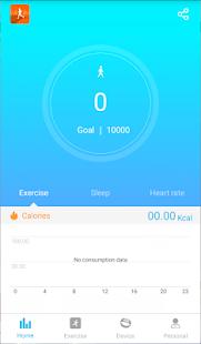 Smart Wristband - náhled