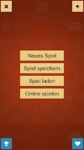 Dame X - Deutsches Damespiel - náhled