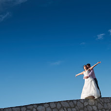Wedding photographer Jose Manuel Ferreiro Pingarron (jferreirofotogr). Photo of 10.04.2015
