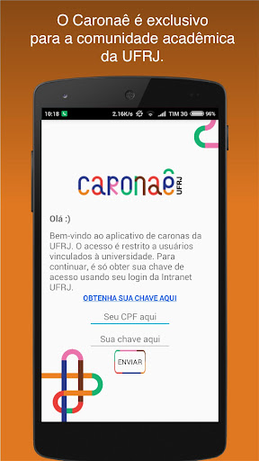 Caronau00ea 3.0.7 screenshots 1
