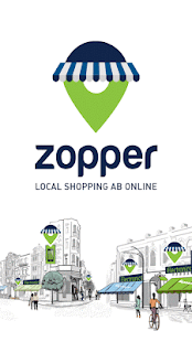 Zopper - Local Shopping Online- screenshot thumbnail