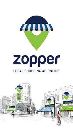 Zopper - Local Shopping Online 1.4.3 screenshot 642268