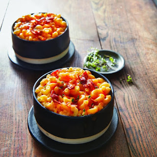 Awesome Macaroni and Cheese.