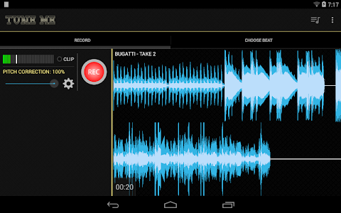 Tune Me Pro v2.2.13 build 15204