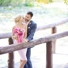 Wedding photographer Natasha Fedorova (fevana). Photo of 28.09.2015