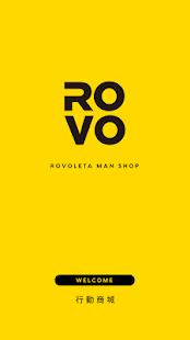 ROVOLETA 行動時尚型男購物 - náhled