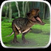 Little Tyrannosaurus LiveWP