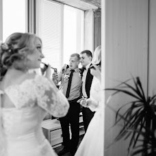 Wedding photographer Nadezhda Balickaya (PinkPanther). Photo of 10.02.2018