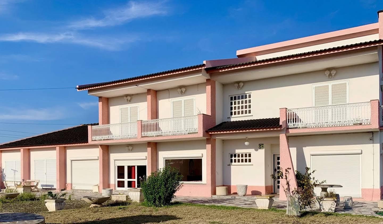 Maison Silveira