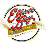 Logo of Elliott Bay Wit Von Boorian Belgian Wheat Ale