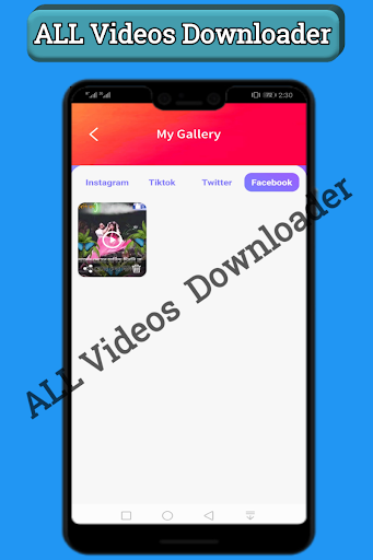 Video Downloader screenshot 7