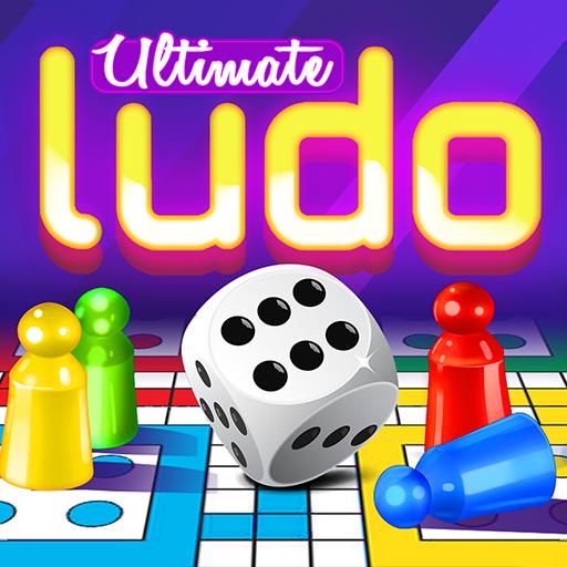 Ludo Ultimate (game)