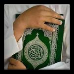 Keeping Holy Quran icon