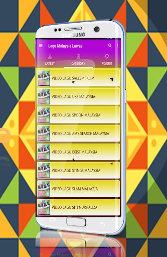 500+ Lagu Lawas Malaysia screenshot 4