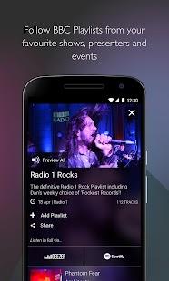 BBC Music Screenshot 2