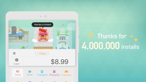 Fortune City - A Finance App  screenshots 7