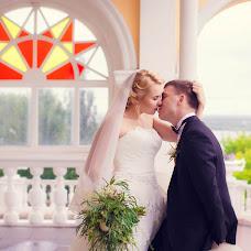 Wedding photographer Dmitriy Chadi (chadi). Photo of 22.03.2016