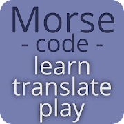 Morse code - learn and play