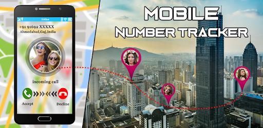 Mobile Number Location Finder: Mobile No  Tracker app (apk) free