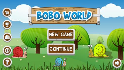 Bobo World : Platformer Game