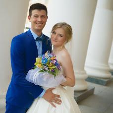 Wedding photographer Mark Kosolapov (KosolapovMark). Photo of 06.03.2017