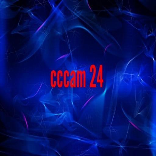 cccam 24h