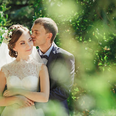 Wedding photographer Anna Shulyateva (Annava). Photo of 16.09.2014