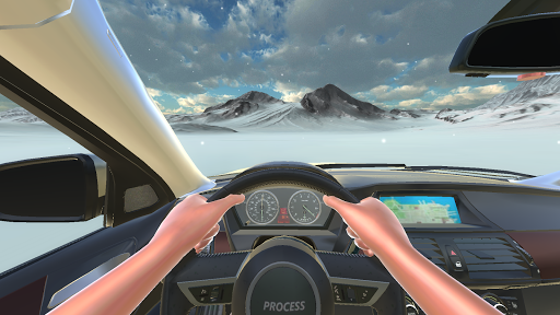 X5 Drift Simulator Apk 2