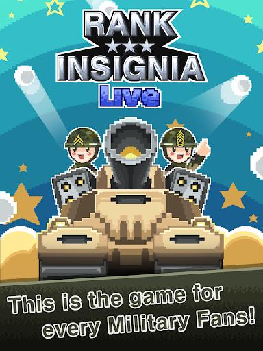 Rank Insignia Live screenshots 5